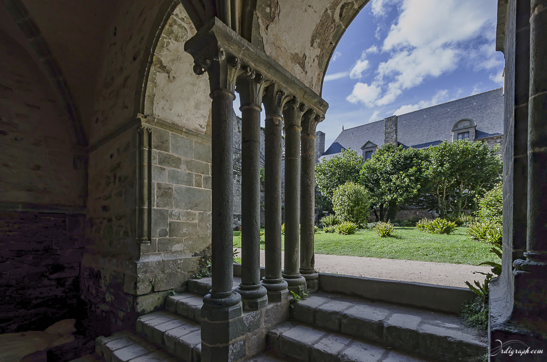 Abbaye de Paimpol-19