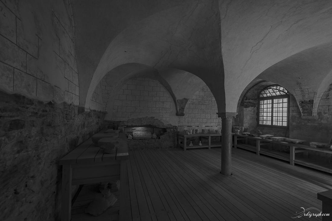 Abbaye de Paimpol-21