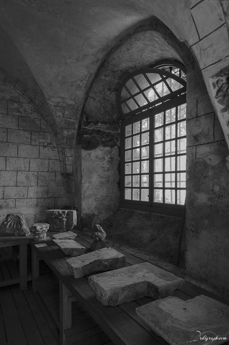 Abbaye de Paimpol-22