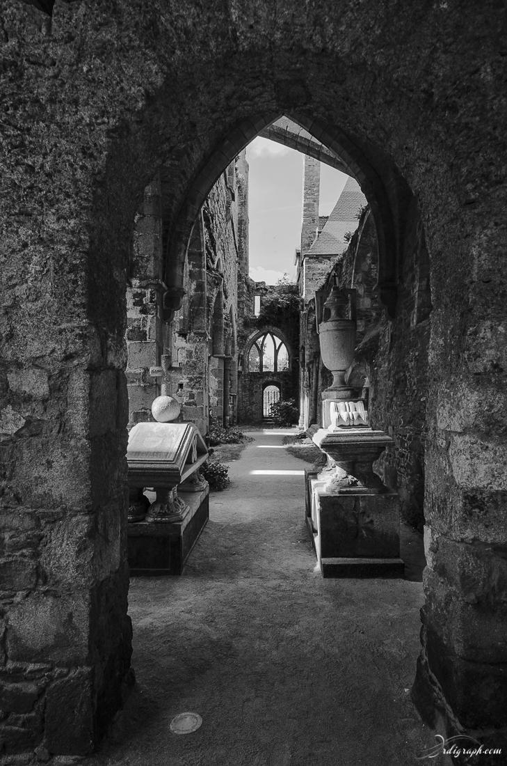 Abbaye de Paimpol-25