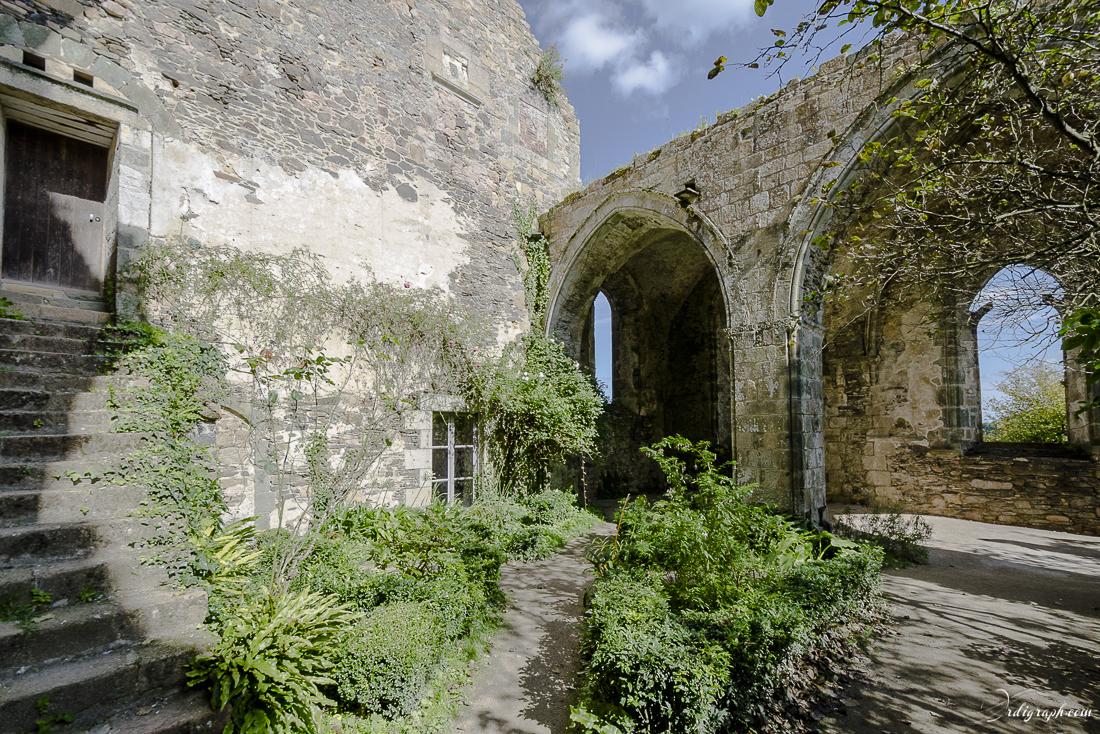 Abbaye de Paimpol-29