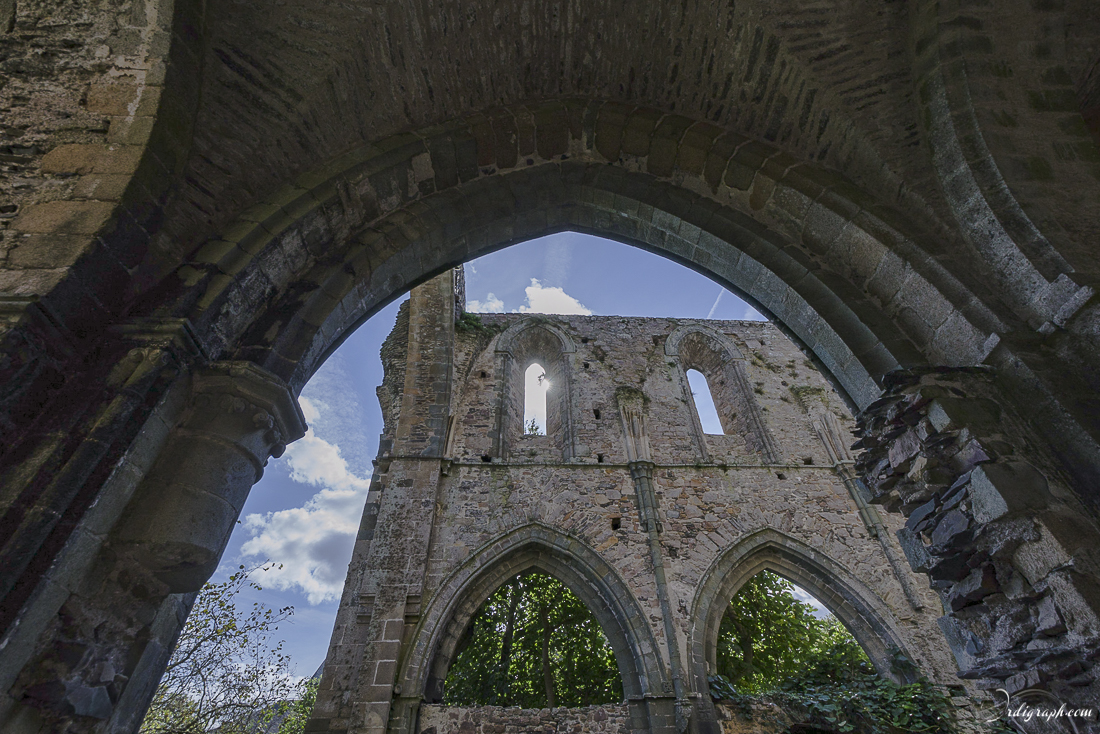 Abbaye de Paimpol-34