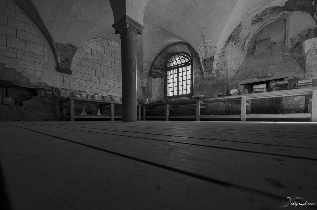 Abbaye de Paimpol-35