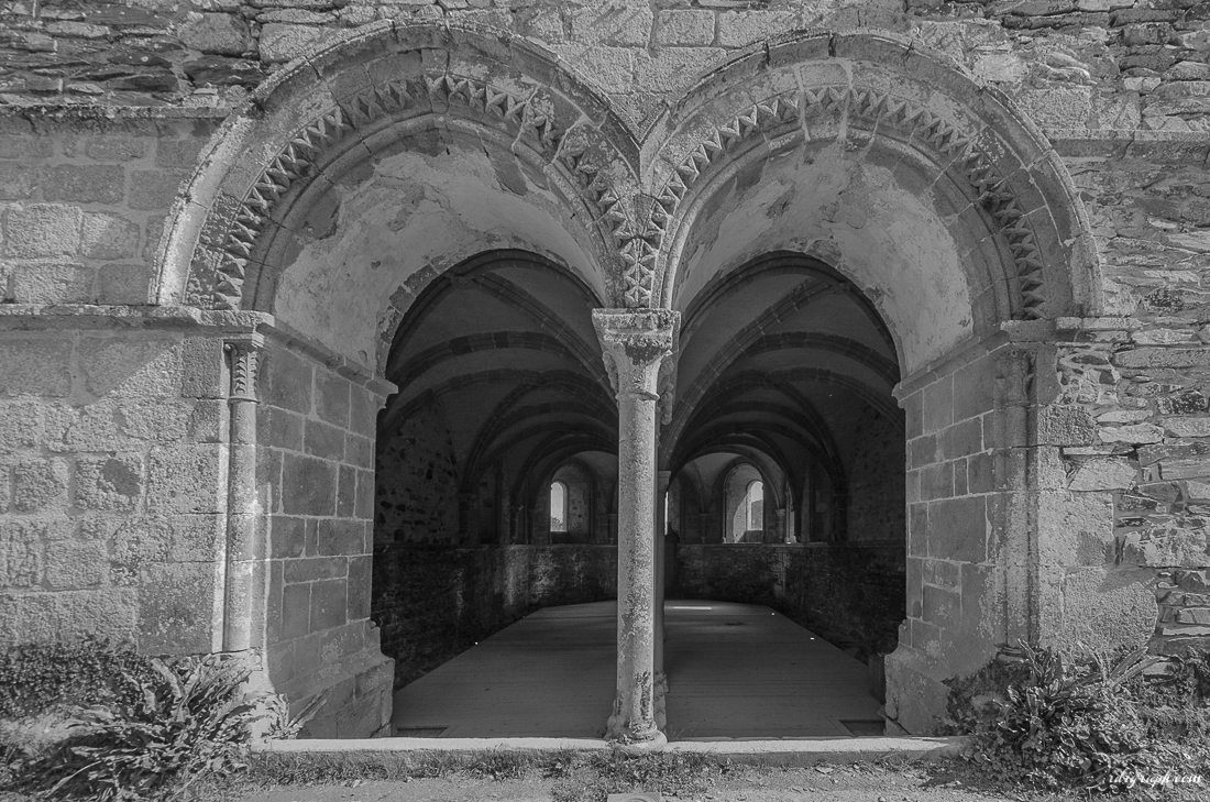 Abbaye de Paimpol-41