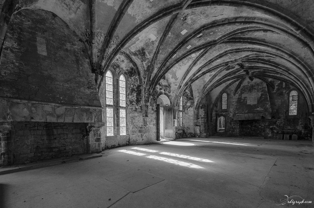 Abbaye de Paimpol-42