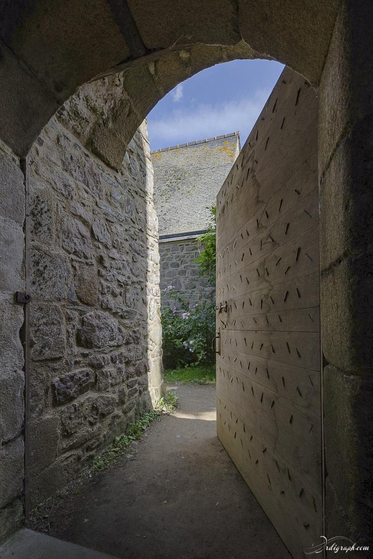 Abbaye de Paimpol-44