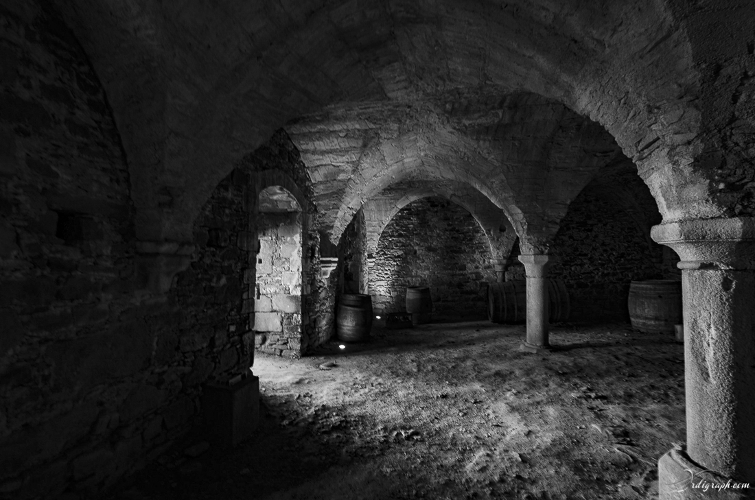 Abbaye de Paimpol-49