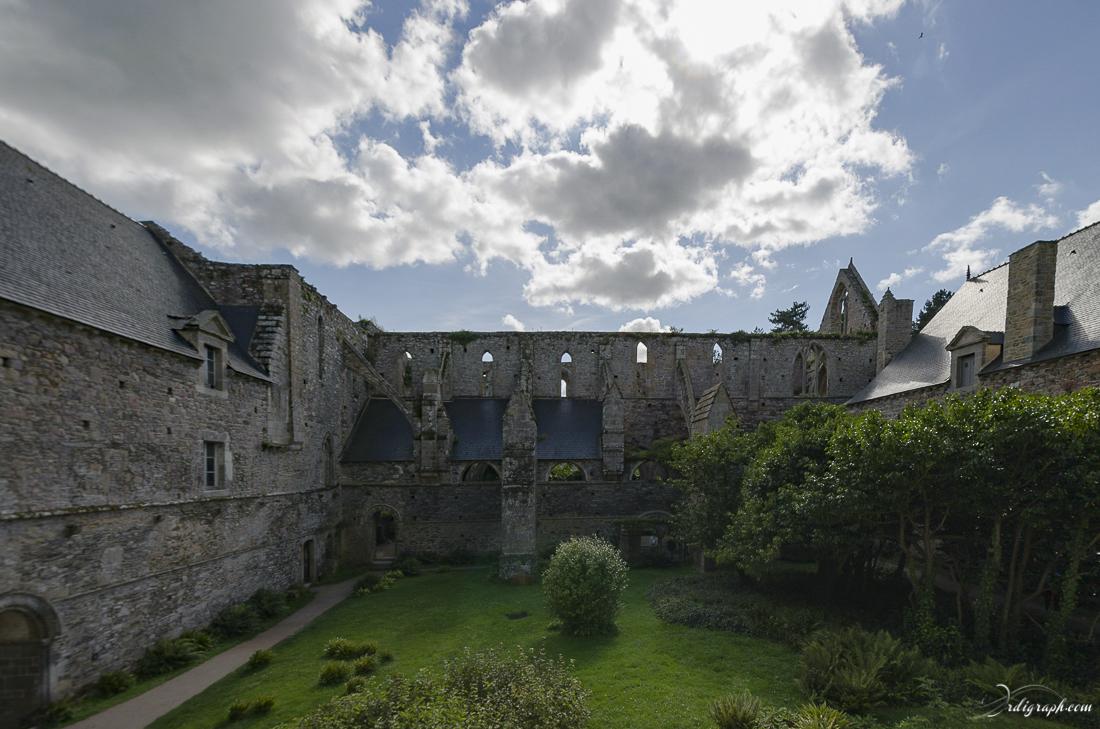 Abbaye de Paimpol-53
