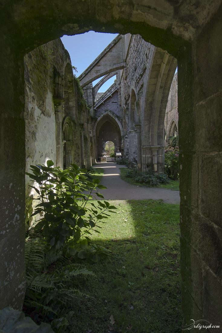 Abbaye de Paimpol-6