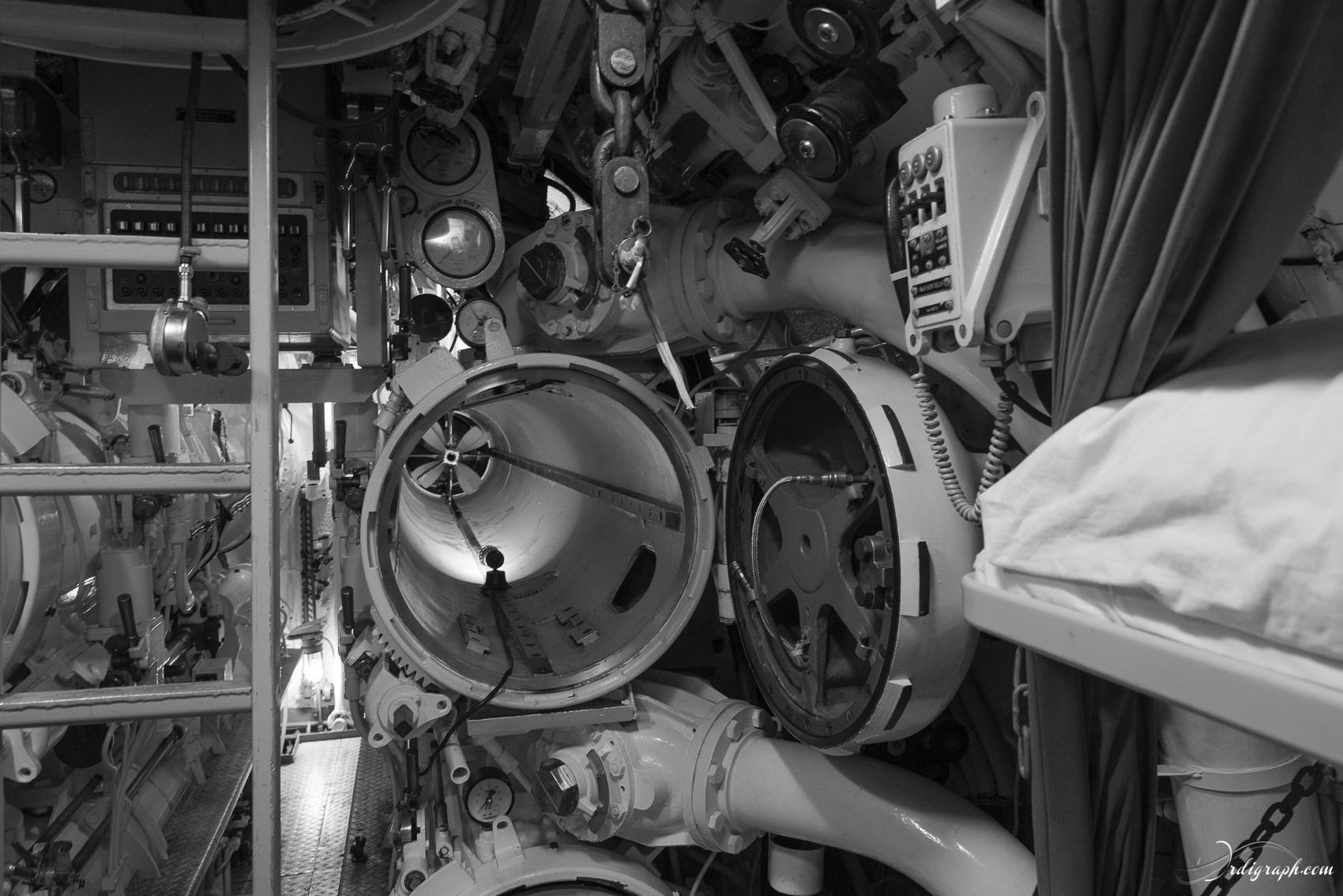 Sous-marin Tonijn-31